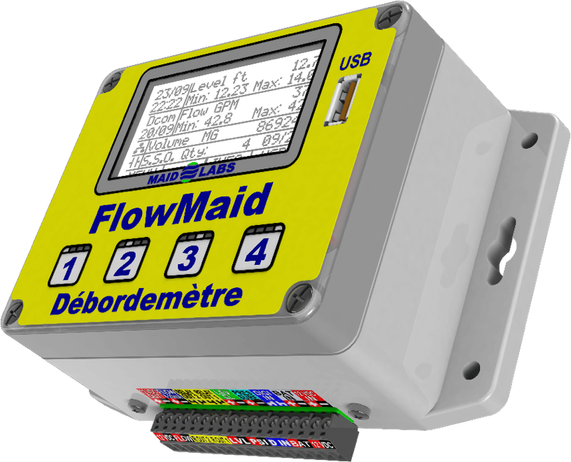 FlowMaid Product