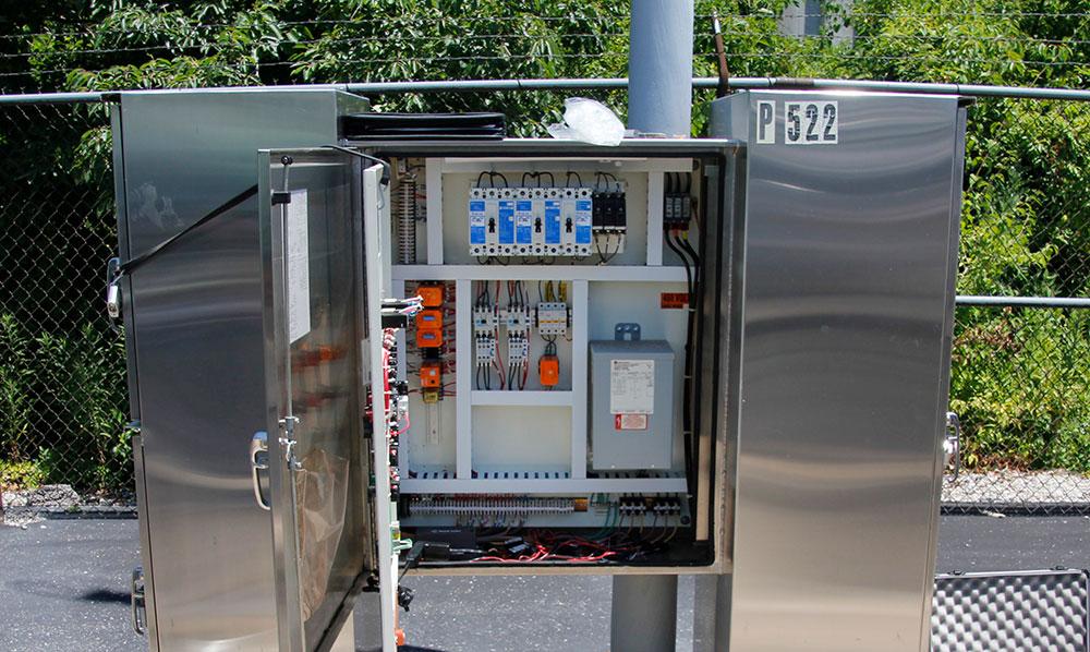 Modern Pumping