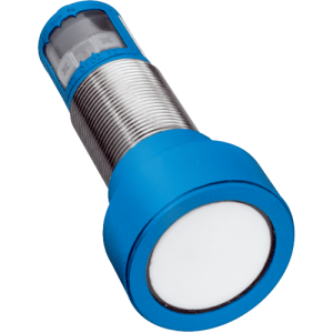 MLUS-3.4M Ultrasonic level sensor. Range 3.4 m