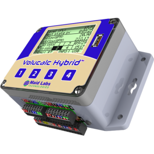 Volucalc Hybrid CS – Constant Speed Pumps Wastewater Lift Station Flow Meter