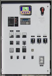 Volucalc hybrid 2 dans panneau