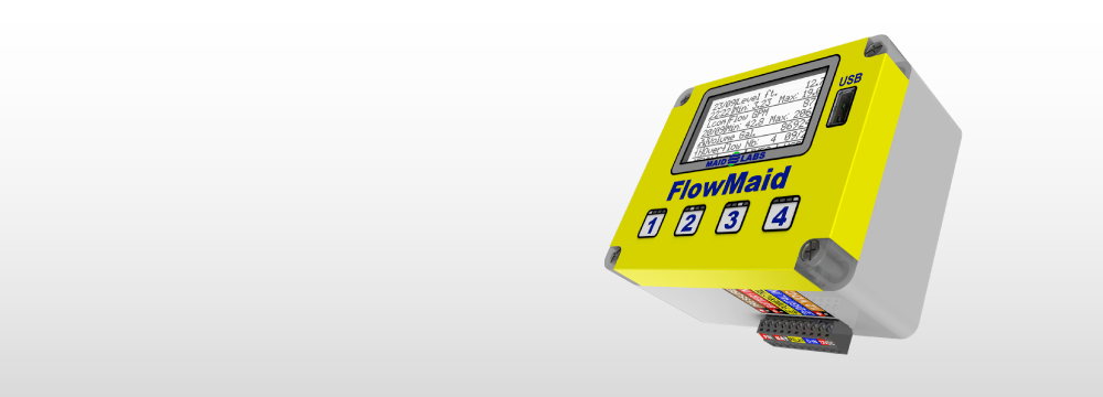 FLOW METER – FLOWMAID | Maidlabs Technologies